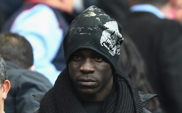 Former player of City: Balotelli can ruin Liverpool