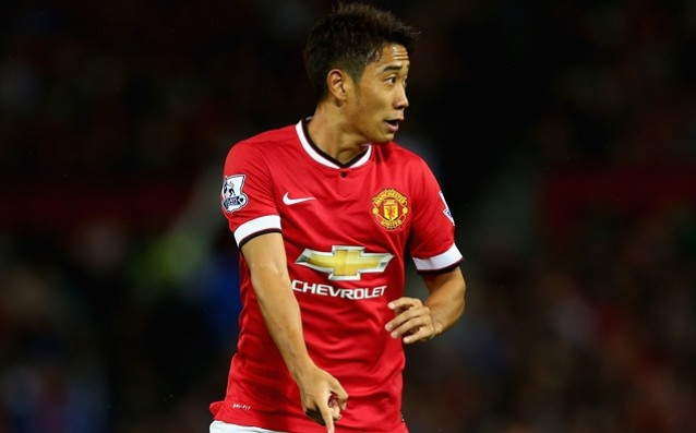 Borussia Dortmund with an interest in Kagawa