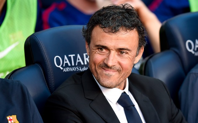 Luis Enrique: PSG took advantage of our mistakes