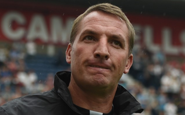 Brendan Rodgers: We allowed a simple goal