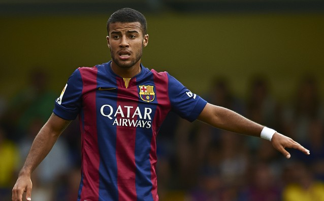 Rafinha is recovered and ready to return to game