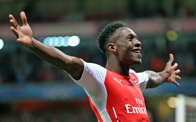 Aaron Ramsey: Welbeck can become a legend at Arsenal