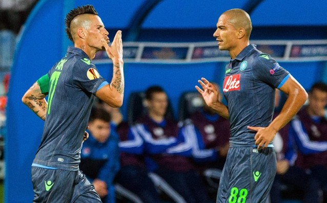 Hamsik: I've been judged too severely
