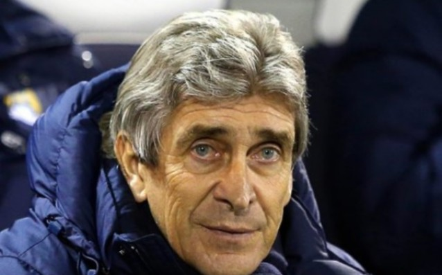 Pellegrini: Premier League title will be decided by a few points