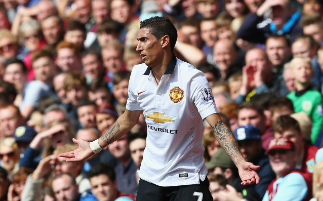 Martino : Di Maria was a bargain for Manchester United