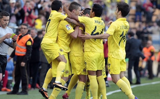 `The Yellow Submarine` sink Celta