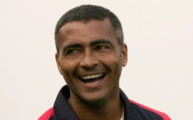 Romario was elected as a senator in Brazil