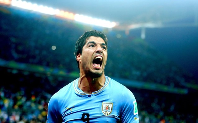 Suarez prepares for his first official matches