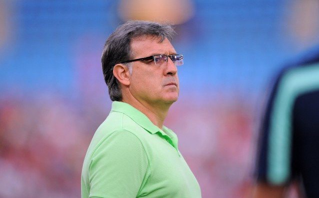 Martino: Argentina - Brazil is the biggest classic