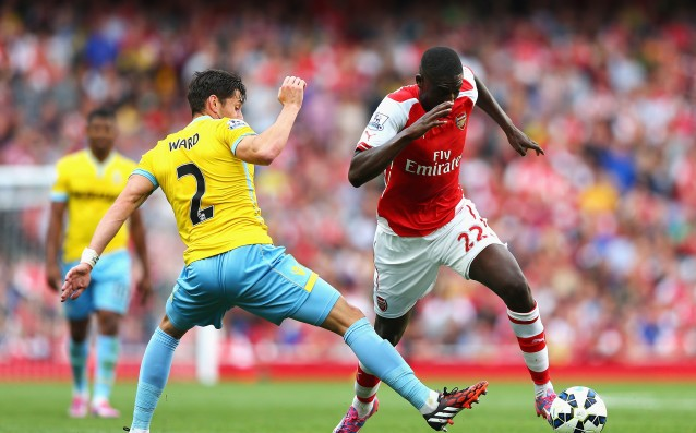 Yaya Sanogo: 3 years ago I was living on the street