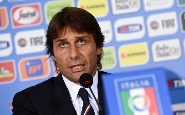 Conte doesn't see easy games for Italy