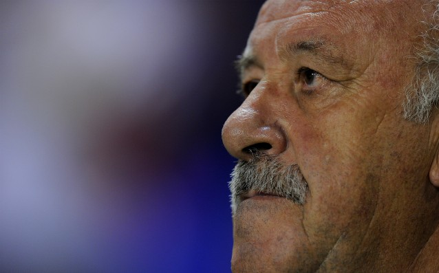Del Bosque: I did not expect such a result