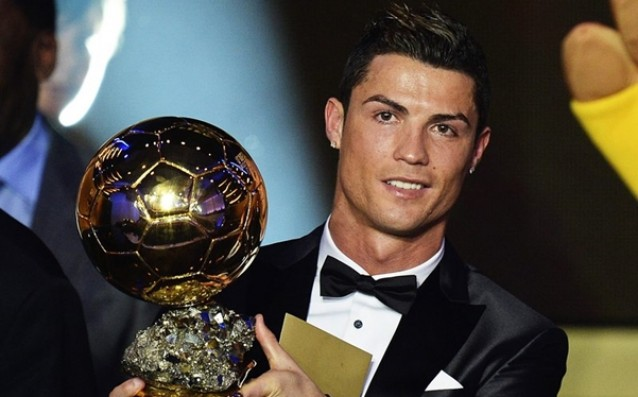 It`s clear when will be the nominations ceremony for the Golden Ball