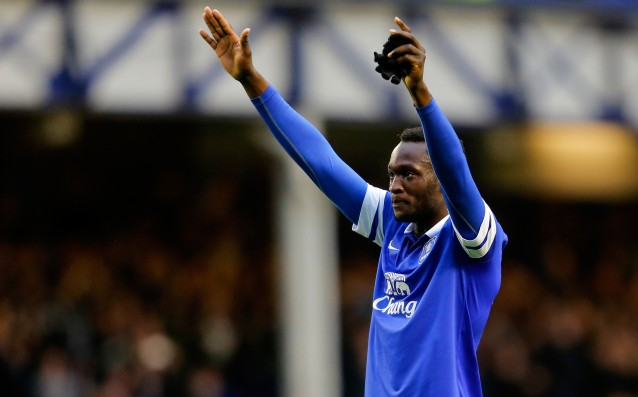 Lukaku: I was thinking about Juventus, but I didn`t make a mistake with Everton