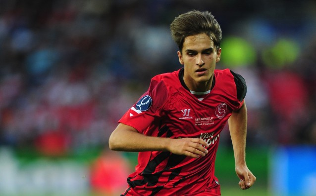 Luis Enrique returns Denis Suarez in Barcelona next summer