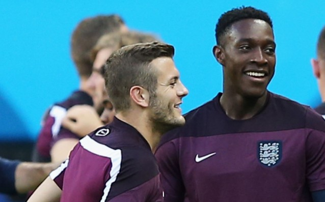 Wilshere: I thought Welbeck joked for the interest of Arsenal
