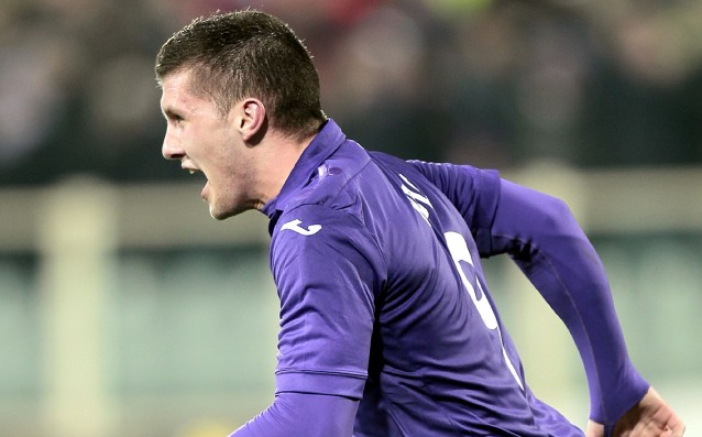 Tottenham monitors Croatian striker from Fiorentina