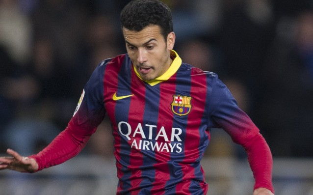 Zubizarreta: Pedro is not for sale