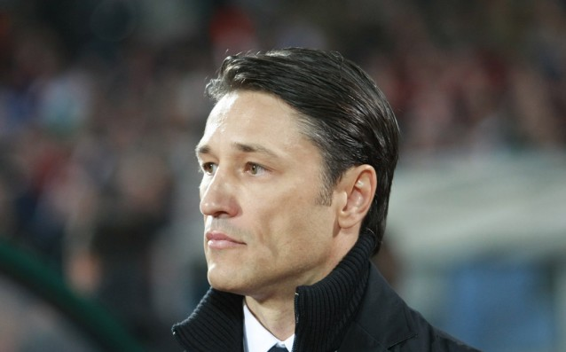 Niko Kovac pleased after the defeat over Azerbaijan