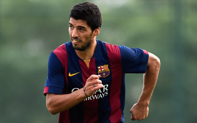 Suarez: Fate not randomly ordered me to return against Real Madrid