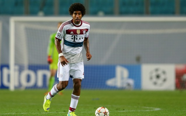 Dante wants German nationality