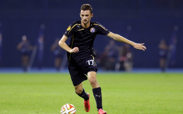 Croatia midfielder is boasting, I will negotiate with Arsenal