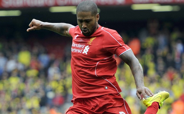 Rafa Benitez wanted Glen Johnson from Liverpool