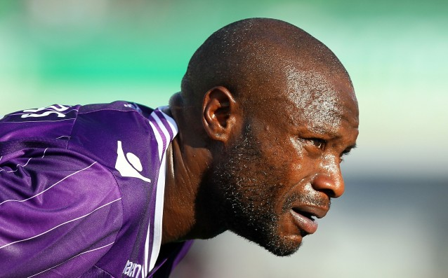 William Gallas retires
