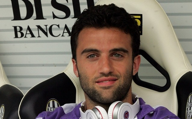 The career of Giuseppe Rossi is not under threat