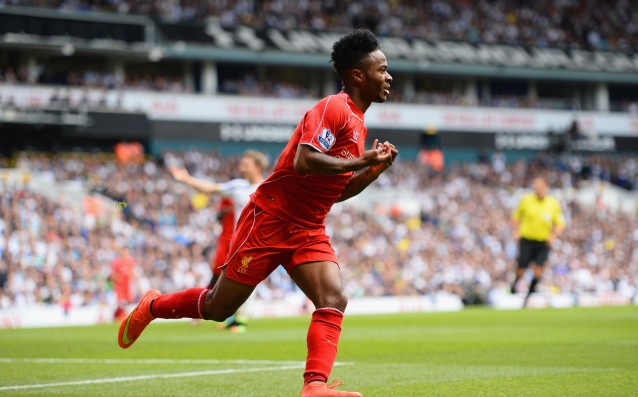 Ancelotti does not want Sterling at Real