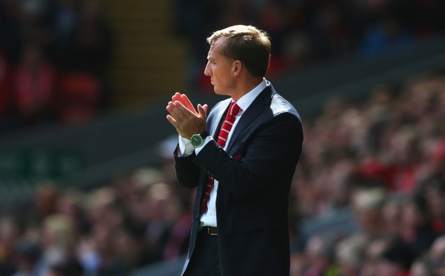 Rodgers: We were lucky against Queens Park