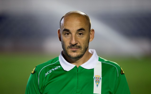 Córdoba sacked Albert Ferrer