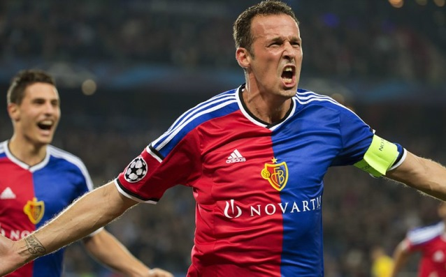 Cruel blow to Basel, without their captain against Ludogoretz