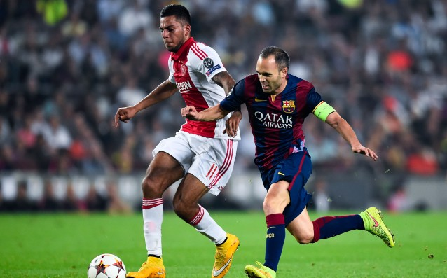 Iniesta: Warm up well for the Clasico
