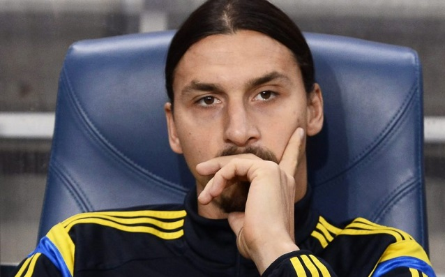 Zlatan Ibrahimovic could return for Marseille