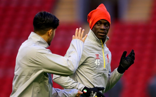 Liverpool Echo insists an apology from Mario Balotelli