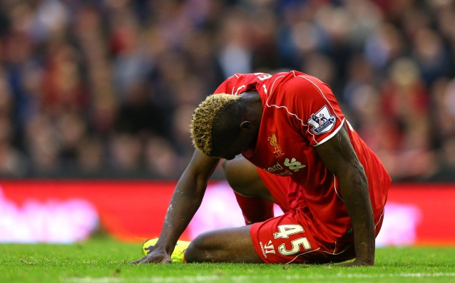 Skrtel: I feel sorry for Balotelli