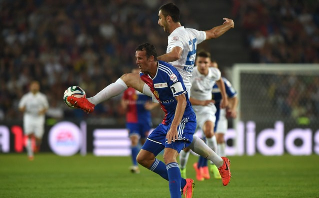 Basel lost their captain for an indefinite period of time