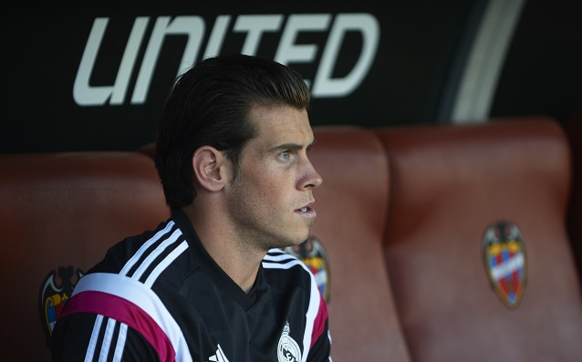 Ancelotti: Bale will be ready for Liverpool