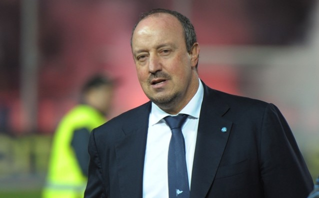 Benitez regret about the X against Atalanta