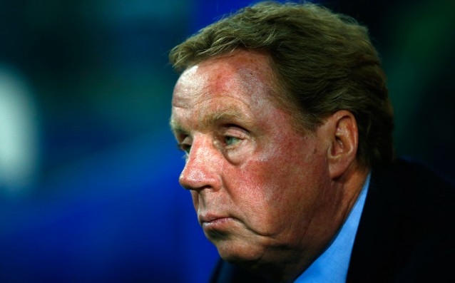 Harry Redknapp: Our goal is to shock Chelsea
