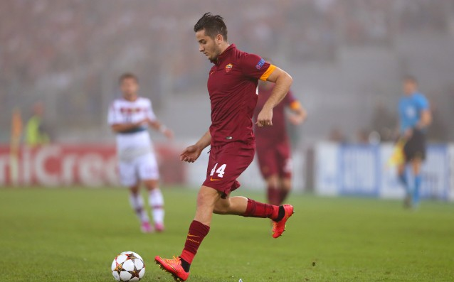 Roma with problems in the defensive before the clash with Napoli