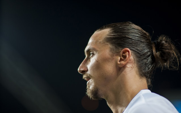 Ibra revealed what will prevent him from to take the Golden Ball