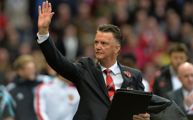 Van Gaal: City will hardly reach the level of United