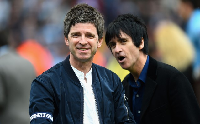 Noel Gallagher: City can never be a brand like United
