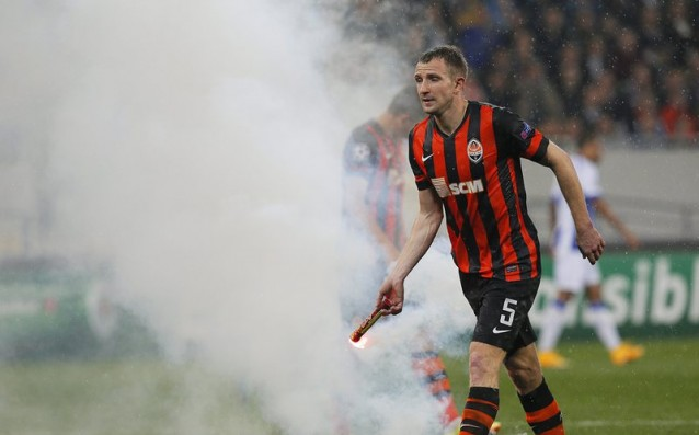 Shakhtar can escape permanently from Donetsk