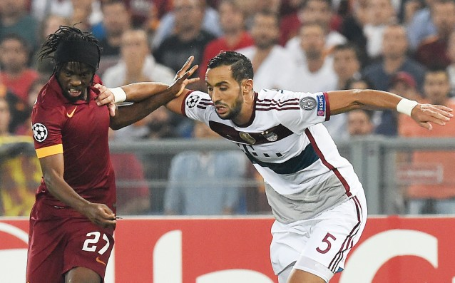 Benatia: Roma will be a different team in Munich
