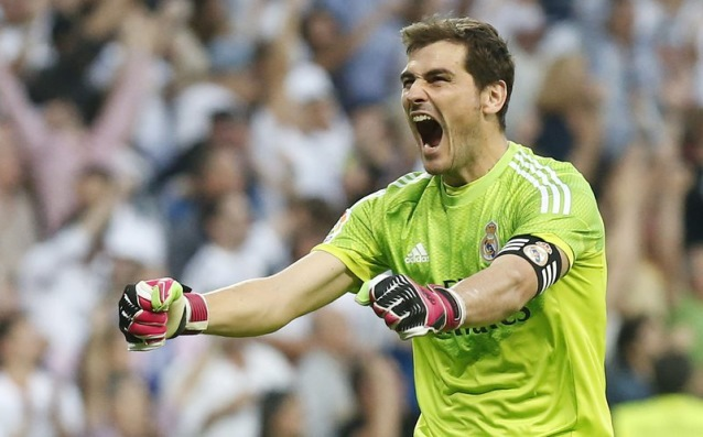 Iker: The success over Liverpool gives us peace