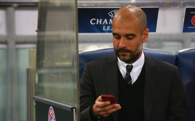 Guardiola: I did not expect to qualify so early
