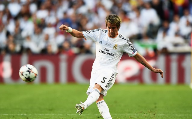 Manchester United wants left-back from Real Madrid